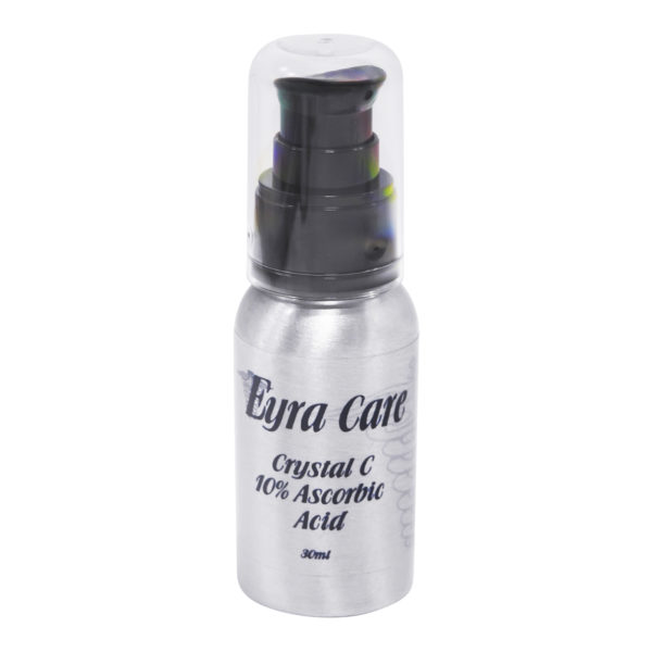Eyra Care Crystal C 10% Ascorbic Acid