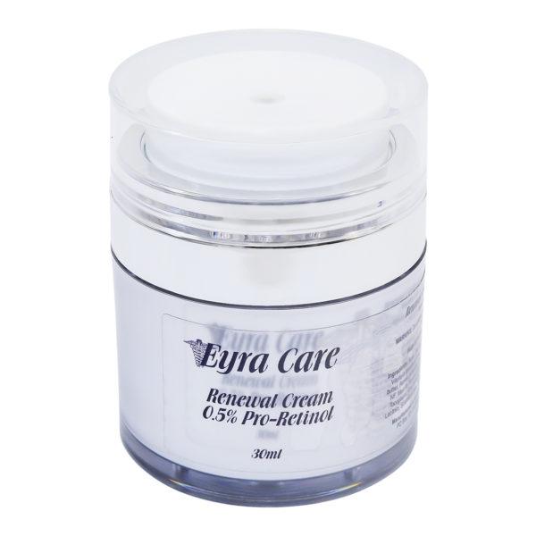Eyra Care Renewal Cream 0.5% Pro-Retinol