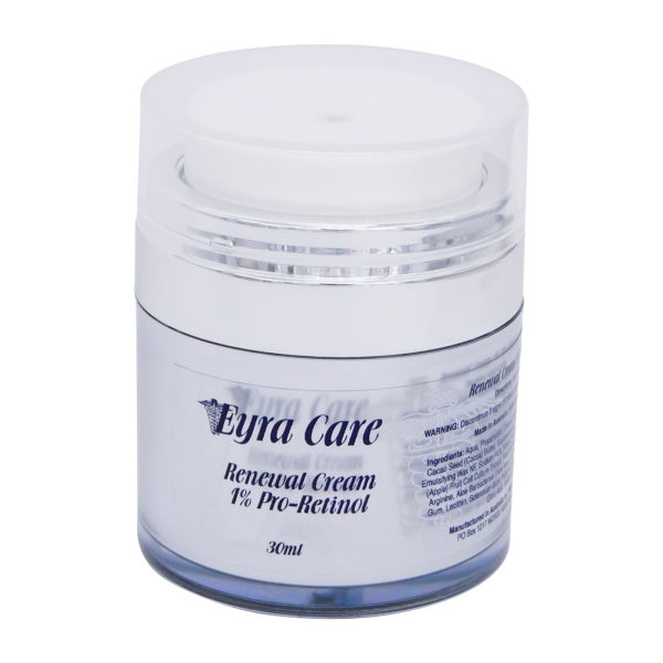 Eyra Care Renewal Cream 1% Pro-Retinol
