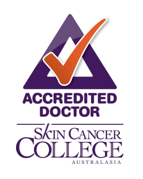 accredited doctor