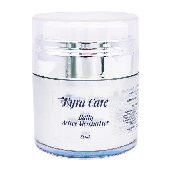 Eyra Care Daily Active Moisturiser